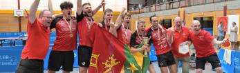 Tribune de Genève - Champion LNA